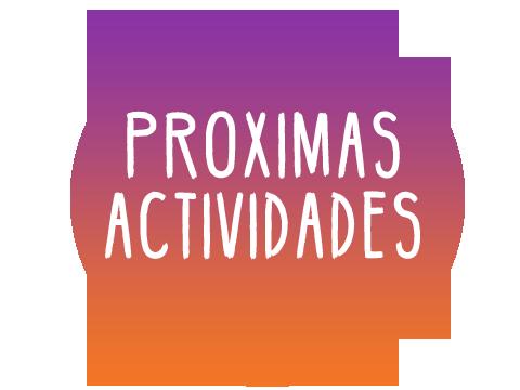 Isabel Ferreira - Proximas Actividades