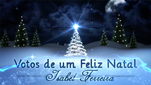 Festas de Natal - You Tube