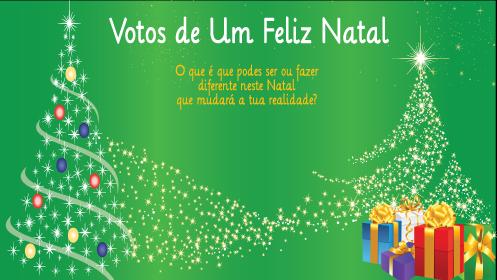 Isabel Ferreira - Festas de Natal
