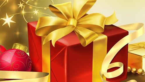 Festas de Natal - Ofertas